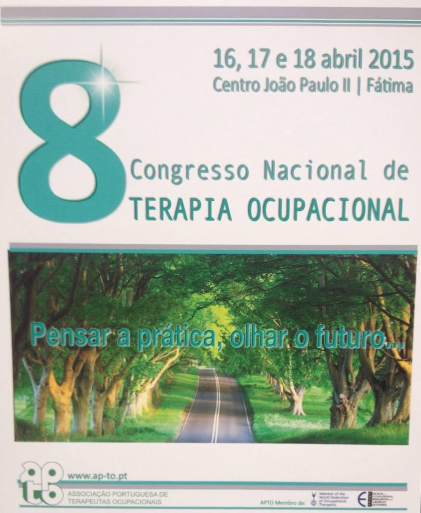 Congreso Nacional de Terapia Ocupacional