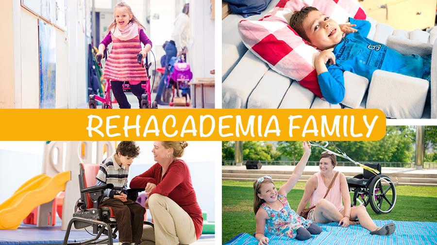 El posicionament durant les 24 hores del dia centrarà el proper Rehacademia, destinat a famílies