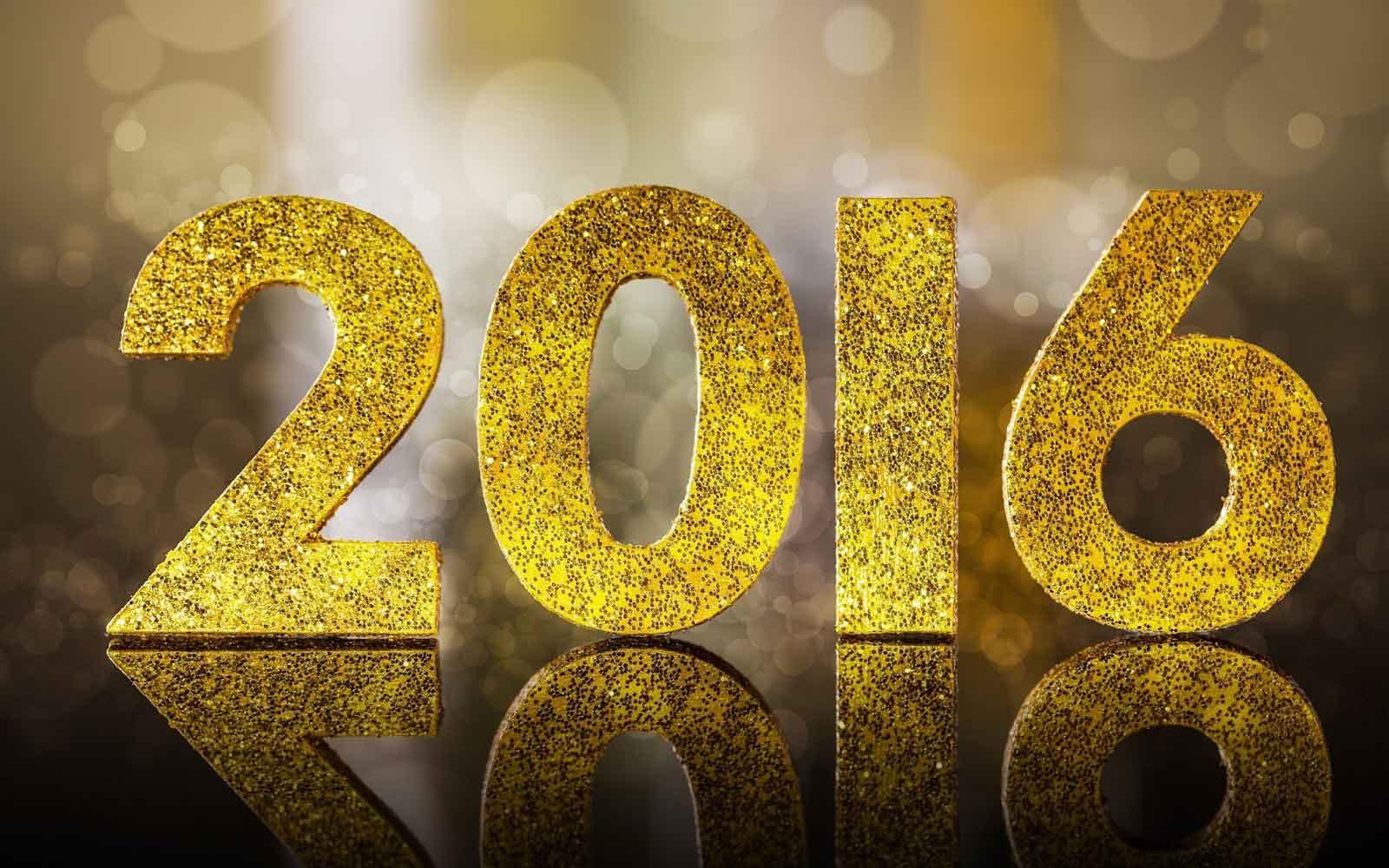 !Feliz año 2016!