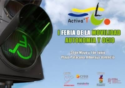 Feria Activa't