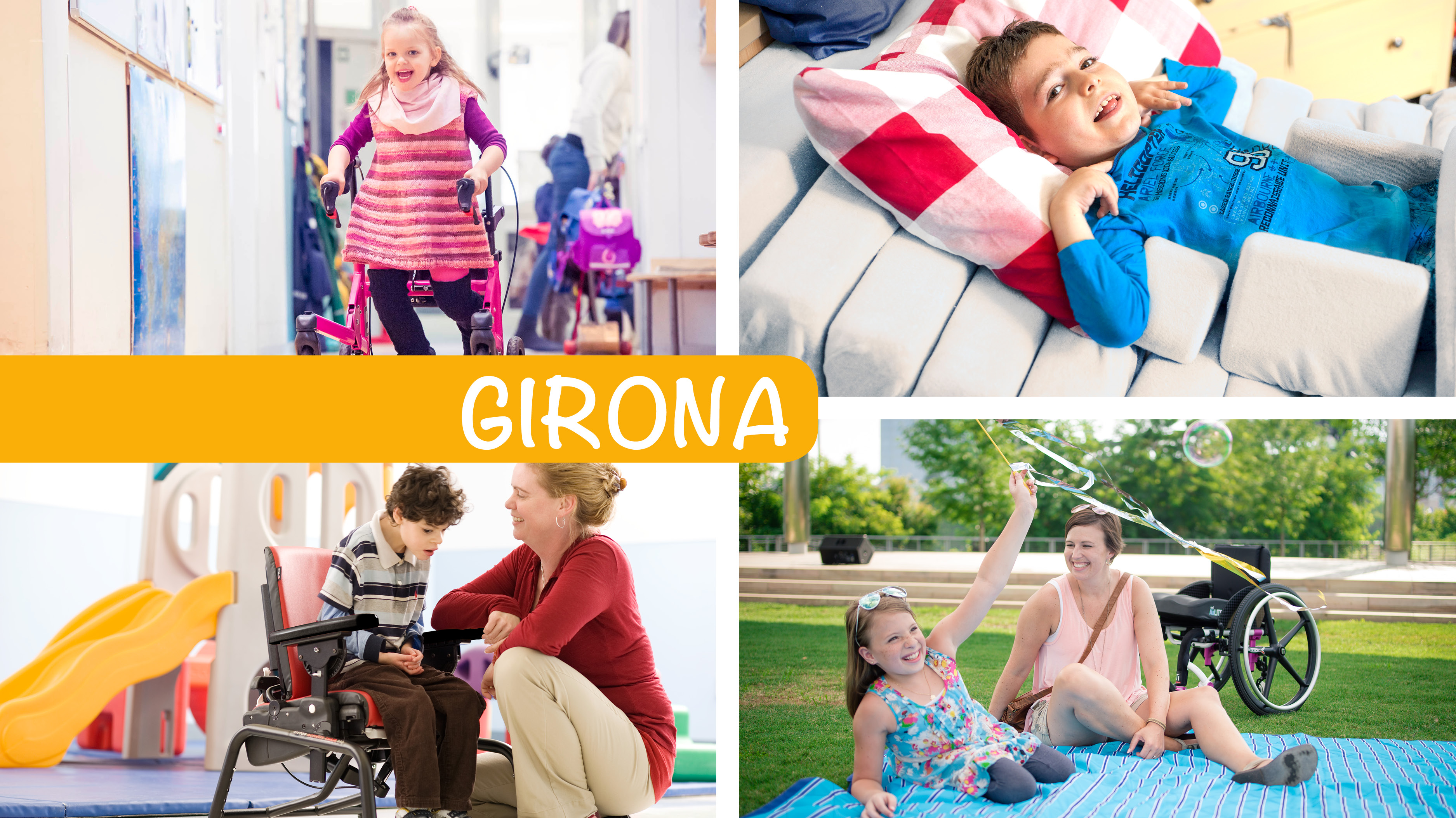 Girona acogerá el Rehacademia Family 24 horas, destinado a las familias
