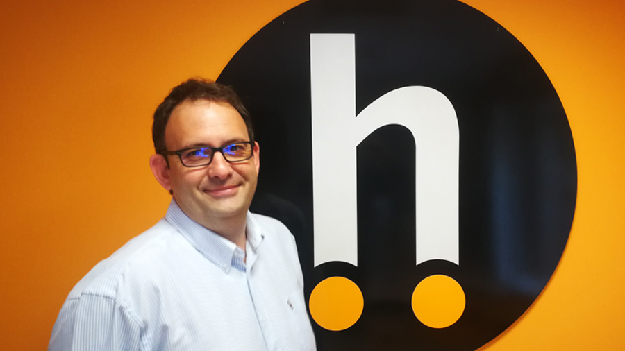 Josep Olivet, nou Director Comercial de Rehagirona