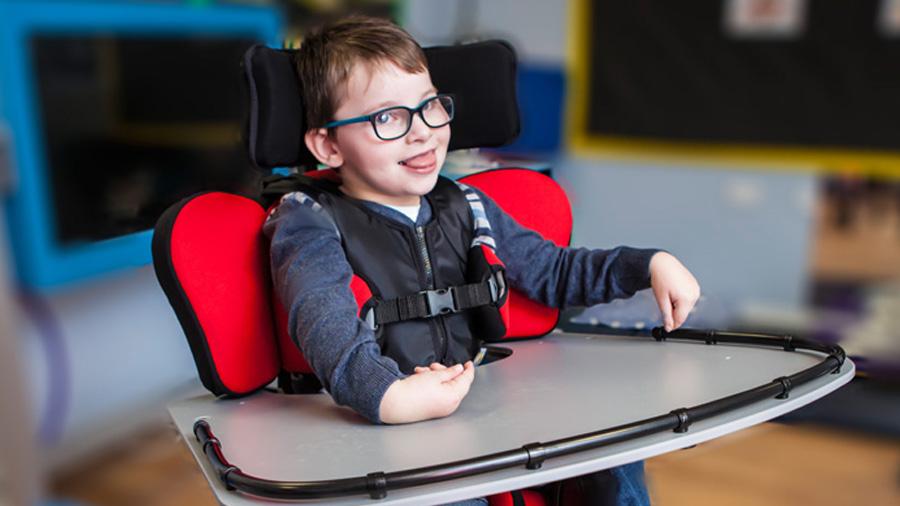 Junior+, una silla de interior evolucionada