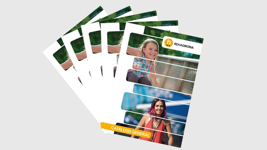 Publicamos el Catálogo General de Rehagirona