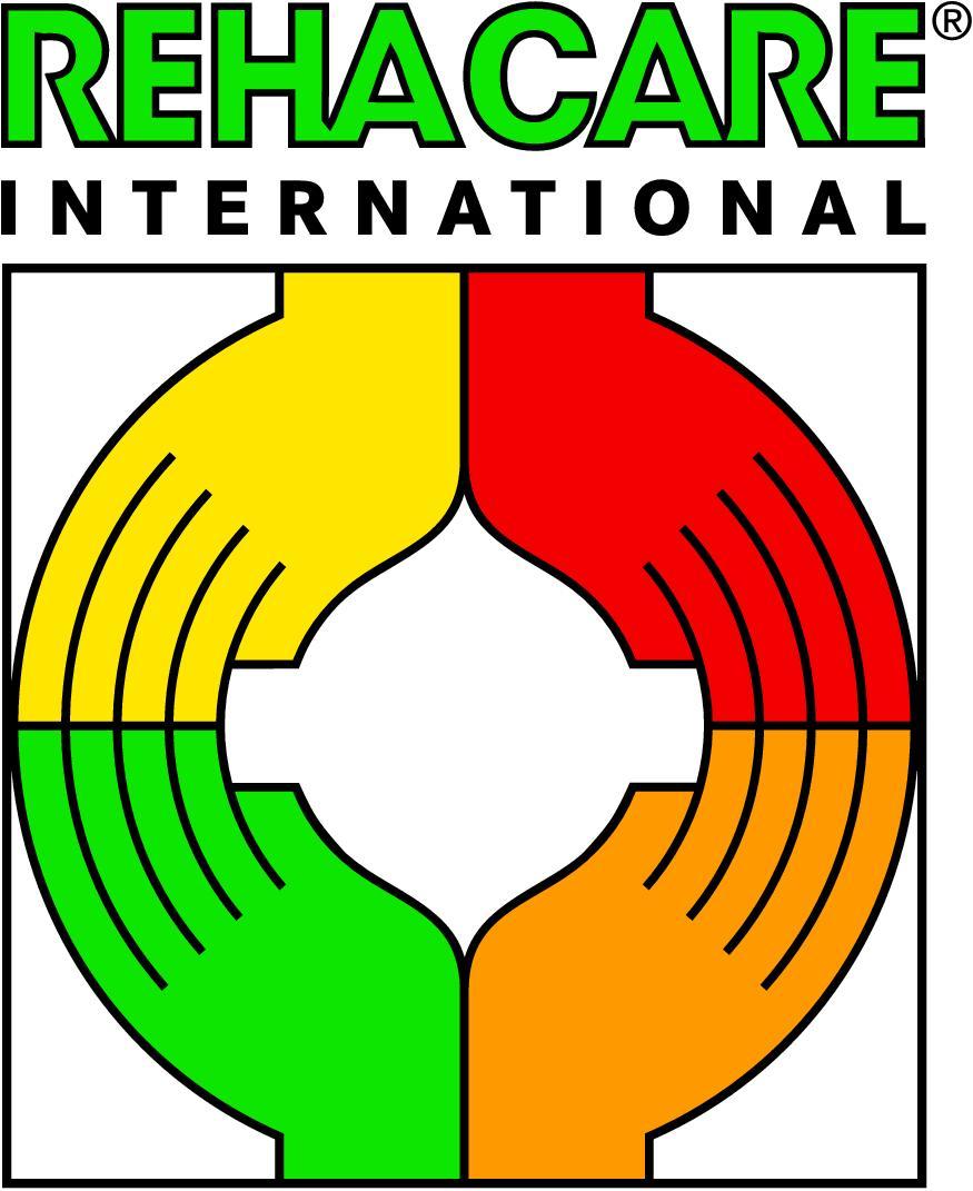 REHACARE 2015 – DEL 14 al 17 de octubre