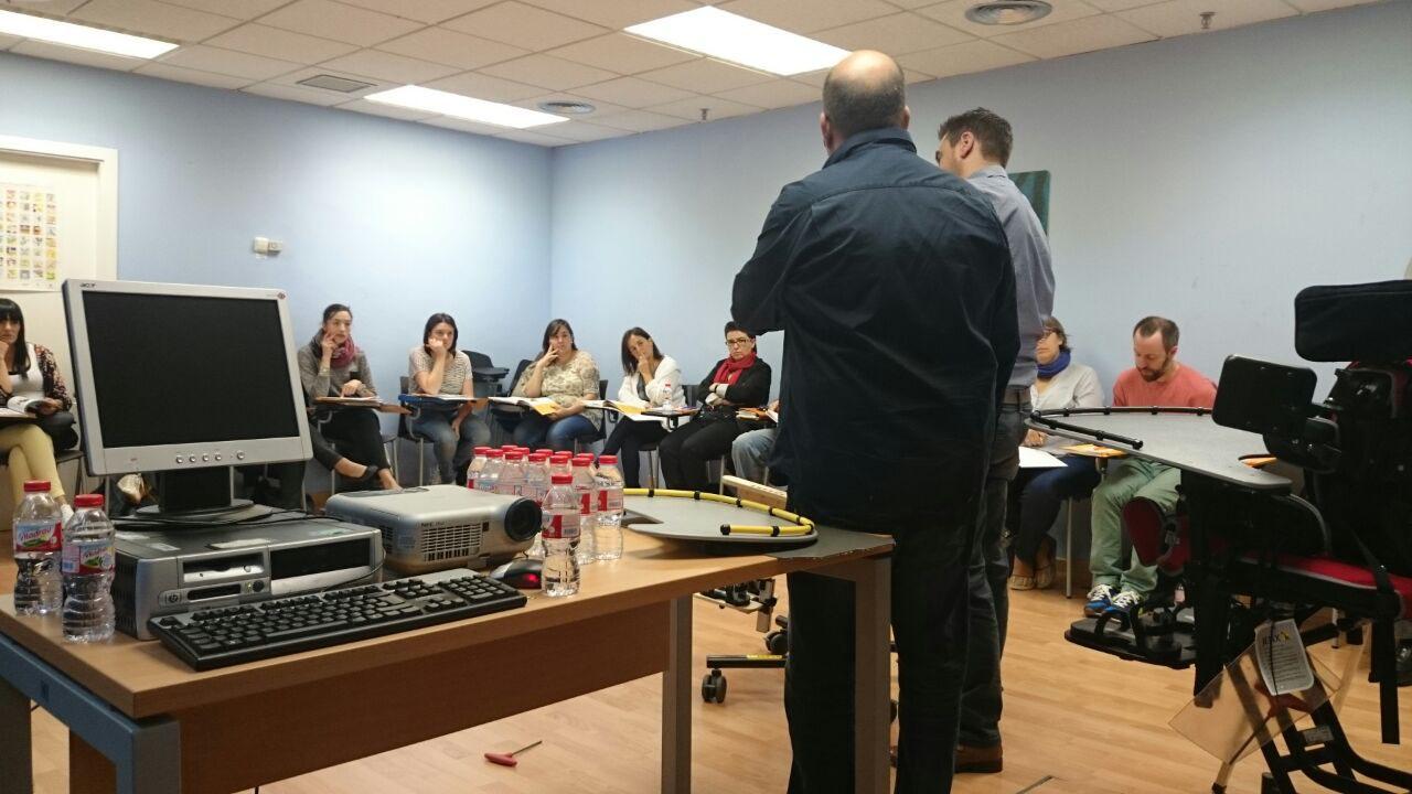 Setmana presentació Jenx: Solucions Jenx per a la Sedestació Activa